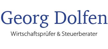 Georg Dolfen Logo